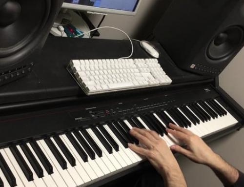Piano Lessons Preview – Joe Kurasz