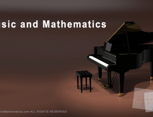 Music and Mathematics Preview – Joe Kurasz